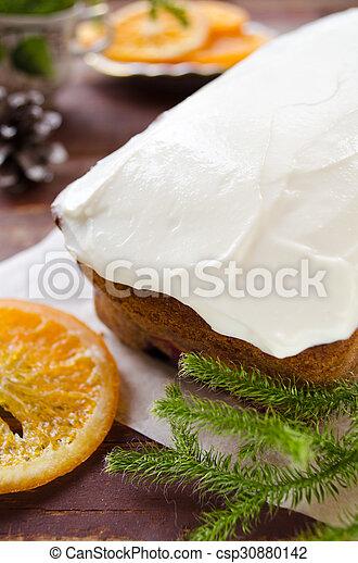 Kuchen Ka Se Creme Weihnachten Kirschen Kirschtorte Dekoriert