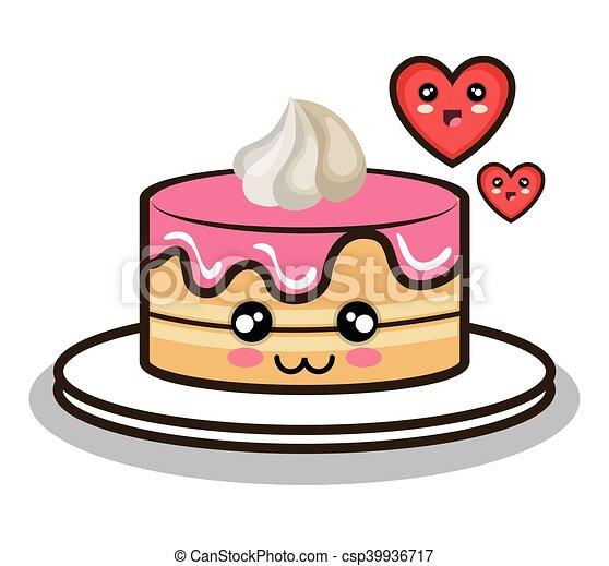 Kuchen Nachtisch Design Karikatur Liebe 10 Liebe Nachtisch