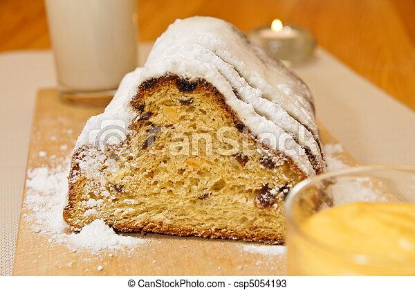 Kuchen Weihnachten Lebensmittel Styling Kuchen Ei