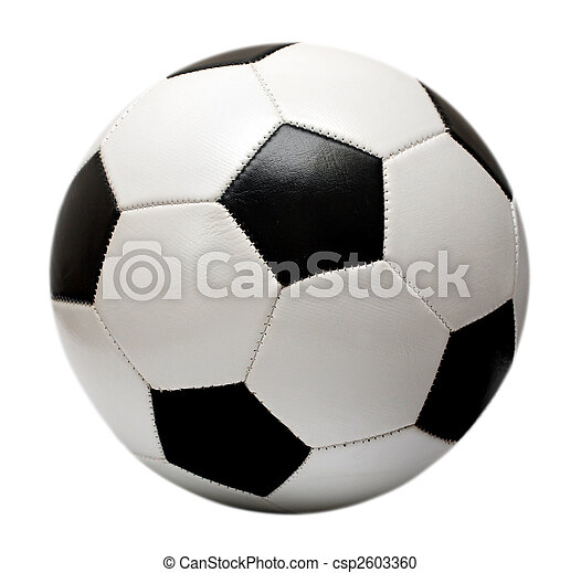 Fußball-Fußball - csp2603360