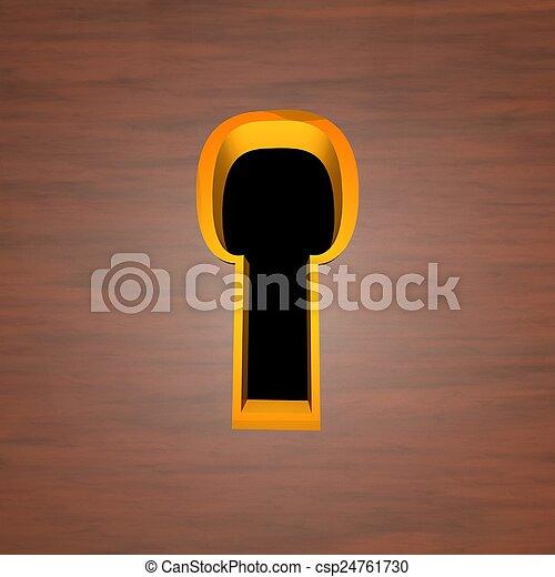 kulcslyuk - csp24761730