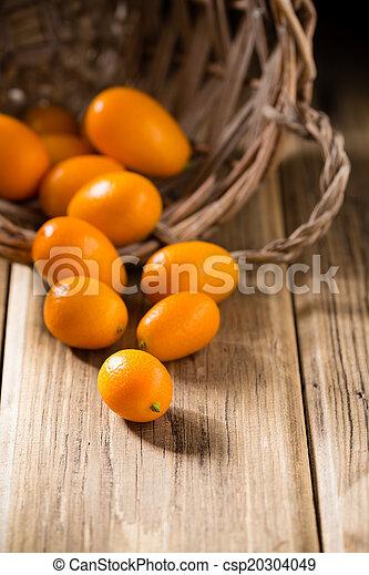 kumquat. - csp20304049