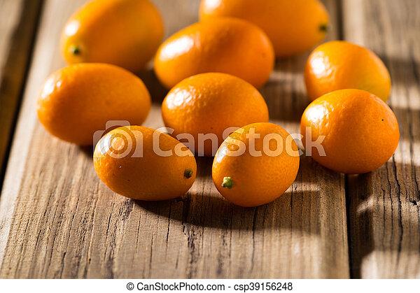kumquat. - csp39156248