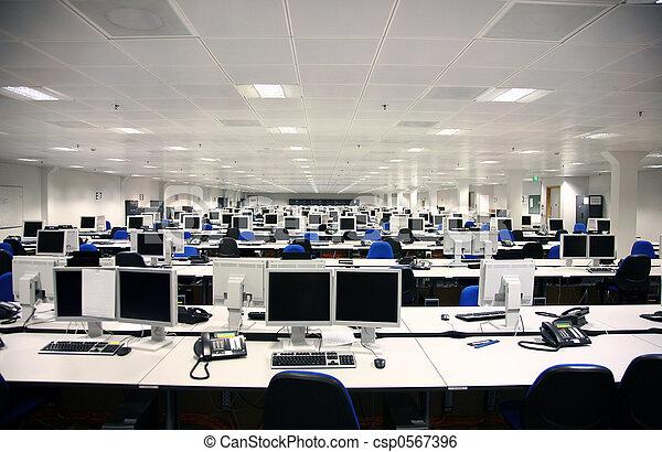 Kundenunterstützungszentrum - csp0567396