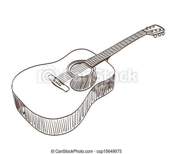 Kytara Akusticky Moda Umeni Radka