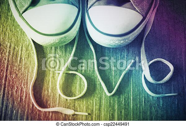 láska - csp22449491