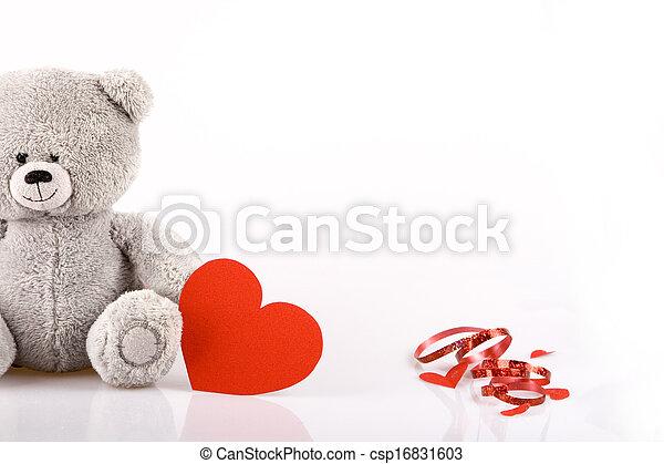 láska - csp16831603