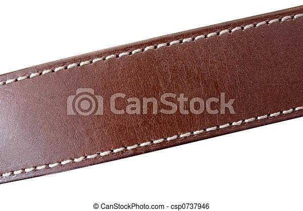 läder, bälte - csp0737946