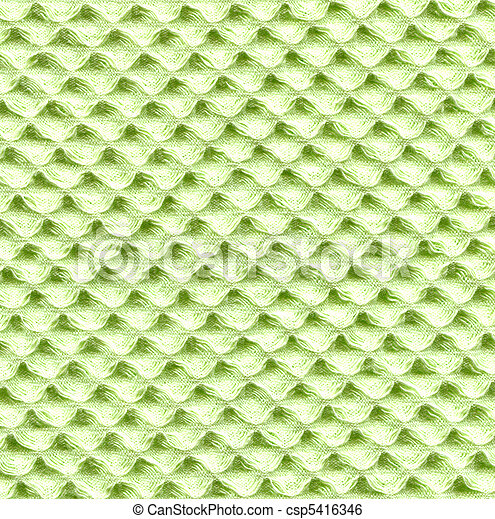 lätt, säckväv, grön, struktur - csp5416346