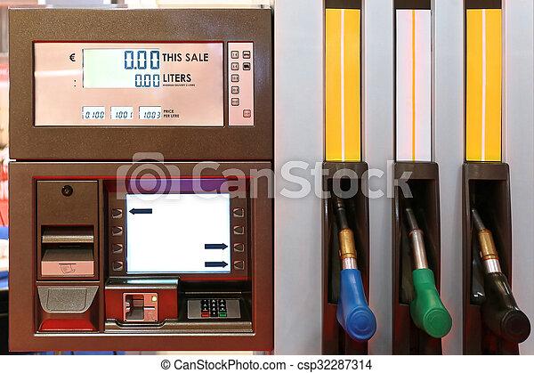 lön, pump - csp32287314