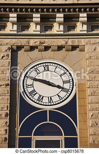 La Salle County Historic Courthouse - csp8015678