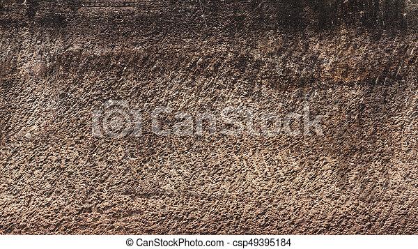 La Terre Texture Fond Sol Exploitation Miniere Sol Mine Texture Fond La Terre Minerai Canstock