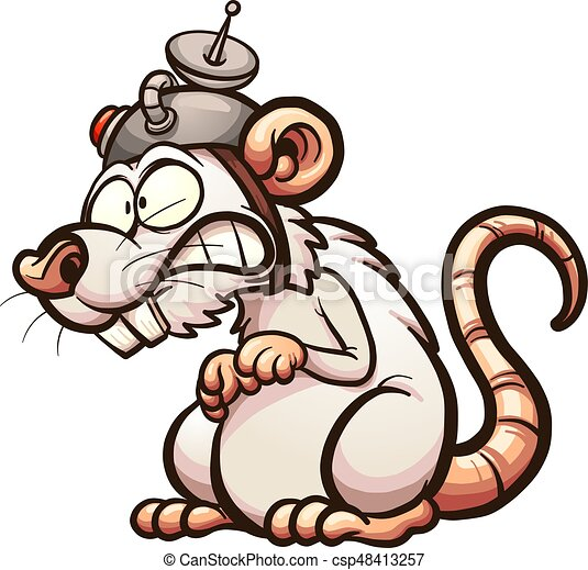 lab rat cartoon laboratory white rat vector clip art illustration rh canstockphoto com clip art stock photos free clip art stacked coins