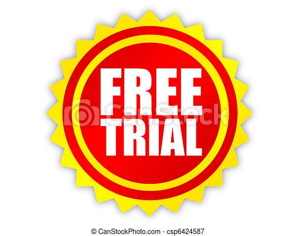 label free trial - csp6424587