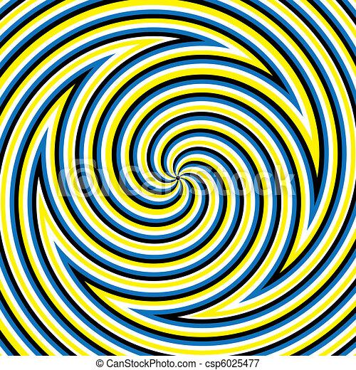 labirinto, ipnotico - csp6025477