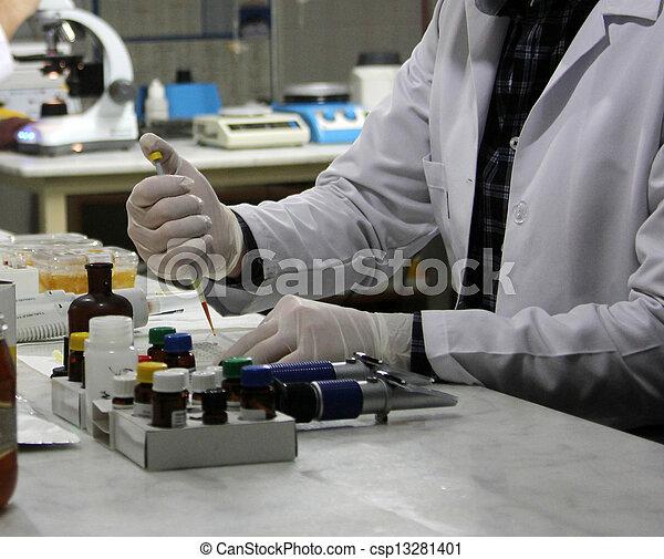 laboratorium - csp13281401