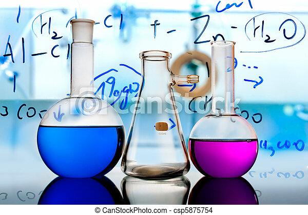 laboratorium - csp5875754