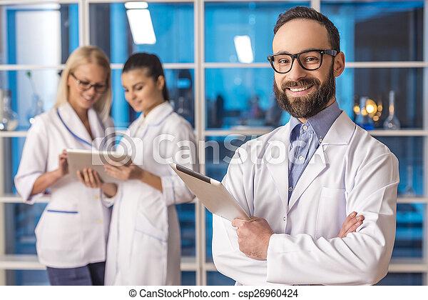 laboratorium - csp26960424