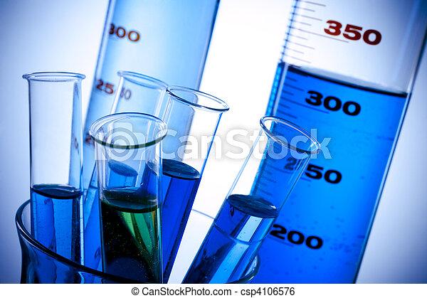 laboratory equipment  - csp4106576