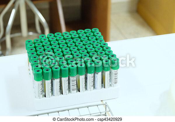laboratory equipment. - csp43420929