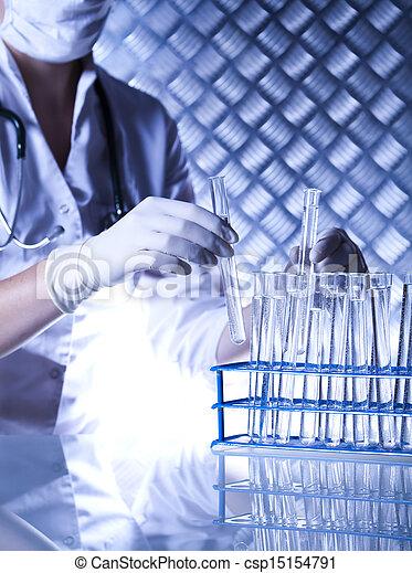 Laboratory equipment - csp15154791