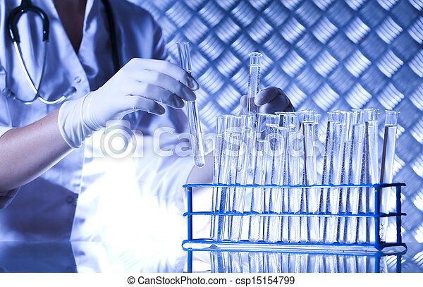 Laboratory equipment - csp15154799