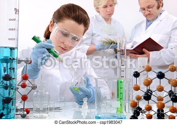 laboratory - csp1983047