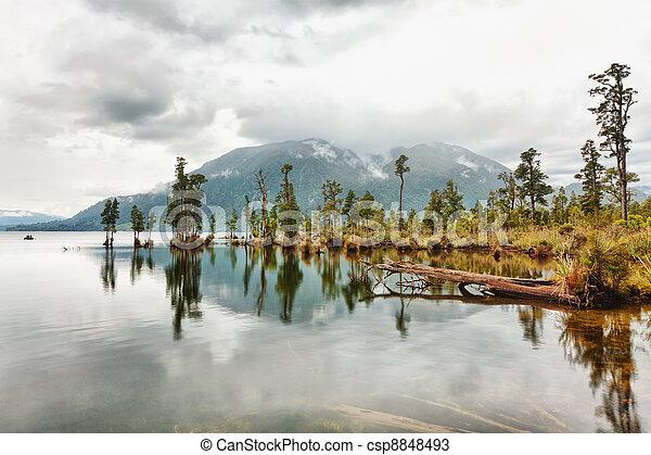 lac, brunner - csp8848493