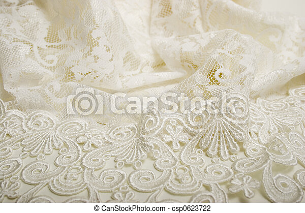 Lace Background - csp0623722