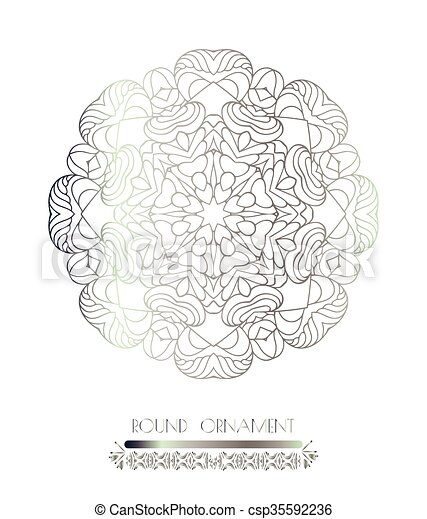 Lace Silver Art Can Be Used As Invitation Wedding Card Abstract