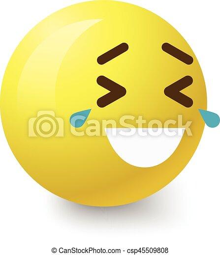 Tränen lachen smileys Smileys, die