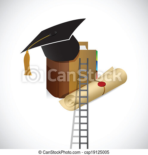 ladder to a better education - csp19125005