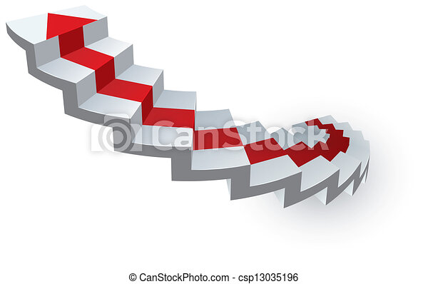 ladder vector - csp13035196