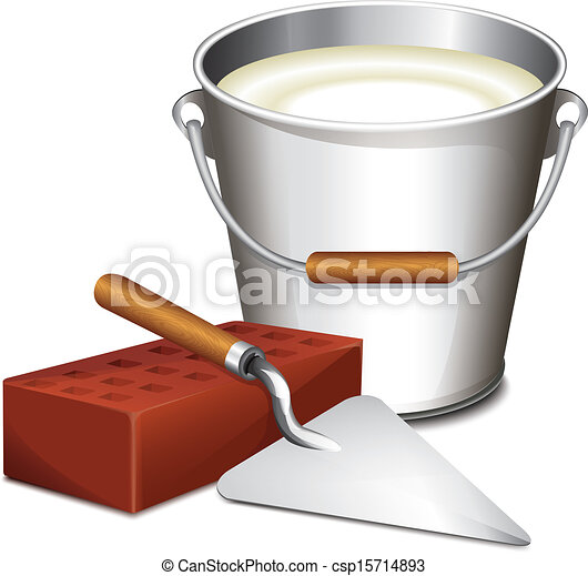 Cemento de palangana - csp15714893