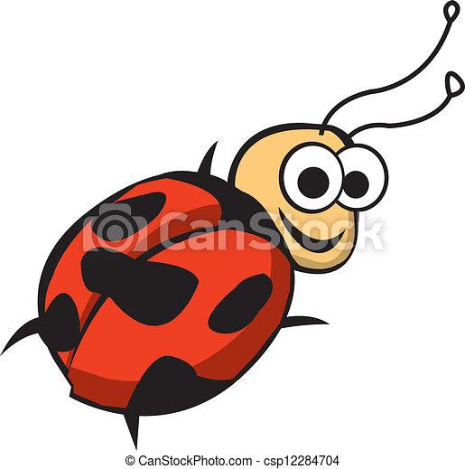 ladybird - csp12284704