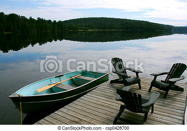 Lake chairs - csp0428700