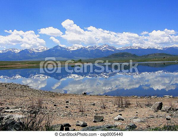 Lake DeWeese - csp0005440
