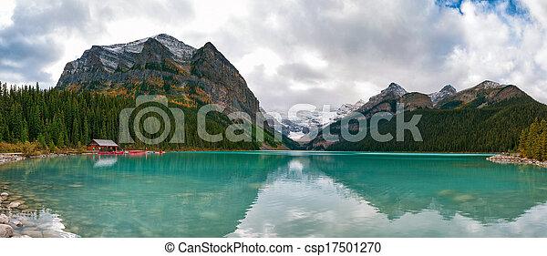 lake louise - csp17501270