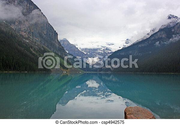 Lake Louise - csp4942575