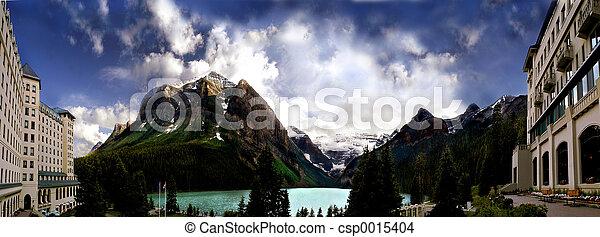 Lake Louise - csp0015404