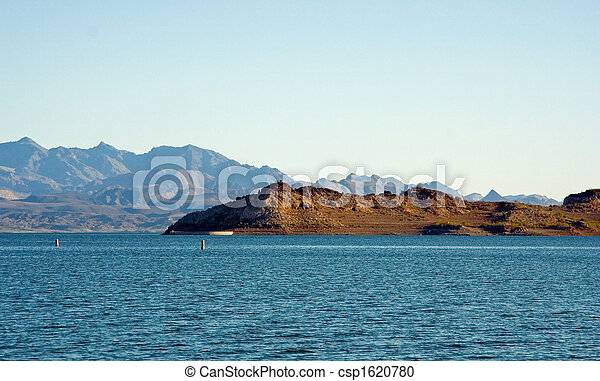 Lake Mead - csp1620780