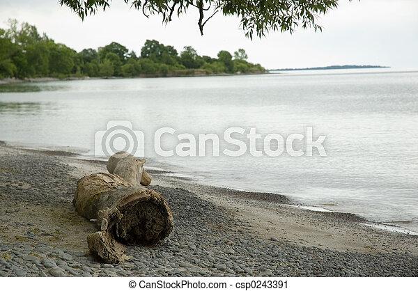 Lake Ontario - csp0243391