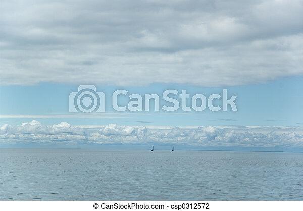 Lake Ontario - csp0312572