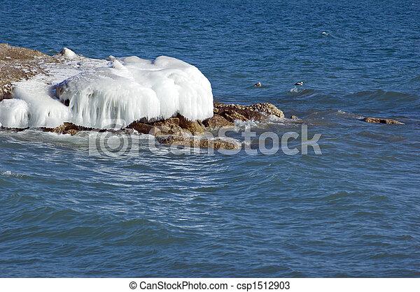 Lake Ontario - csp1512903