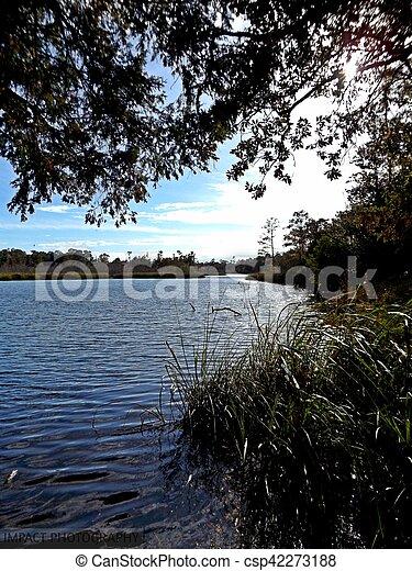 Lake - csp42273188