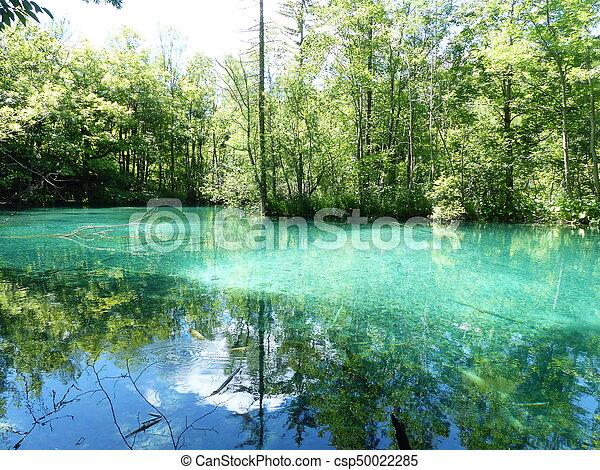 Lake - csp50022285