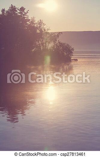Lake - csp27813461