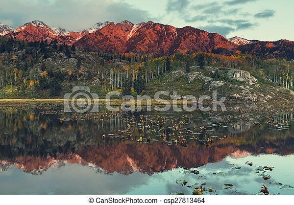 Lake - csp27813464