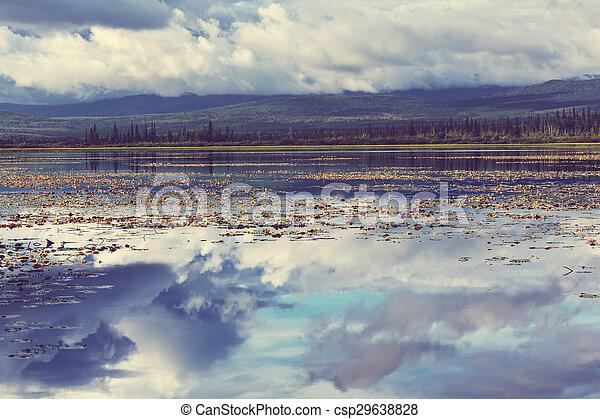 Lake - csp29638828
