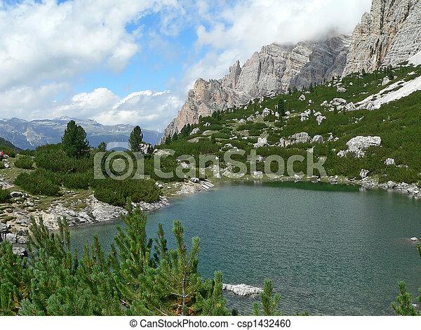 lake - csp1432460